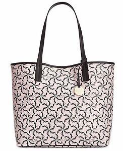 Kate Spade Broome Pinwheel Court Tanner Lightweight Bag Tote Shopper PXRU6395