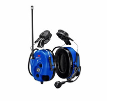 3M Peltor WS LiteCom Pro III ATEX MT73H7P3E4D10EU-50 Helmet Mount Headset & Buil