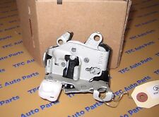 Ford F150 and Super Duty Front Passenger Side RH Door Latch OEM New Genuine Part