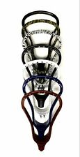 Tribe7 Lacrosse Artemis7 Women's Lax Head, Unstrung, Multiple Colors Available