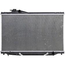 1 ROW RAD1305 NEW 92-00 FITS LEXUS SC300 FRONT RADIATOR AUTOMATIC TRANSMISSION