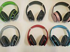 Mpow 059 Bluetooth Headphones Wireless HiFi Stereo Mic Foldable Over Ear Headset