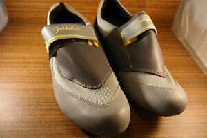 NOS racing men's cycling shoes LOOK Cyclolook Italy 46 size(11.5) Shimano System