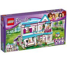 LEGO® Friends 41314 Stephanies Haus NEU OVP_41314 Stephanie's House NEW MISB