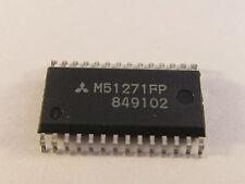 M51281fp Mitsubishi NTSC/pal Chroma décodeur