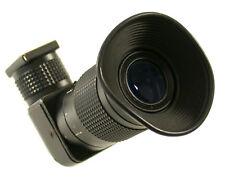 CONTAX Magnifier 90° angle finder RTS Aria premium professional Winkelsucher/18