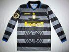 INTER 97-98 JERSEY #10 RONALDO - UEFA CUP FINAL SHIRT - MAGLIA UMBRO MAILLOT