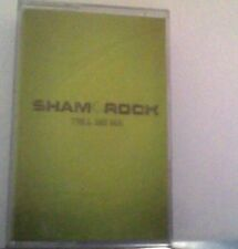 Sham Rock tell me ma cassette single