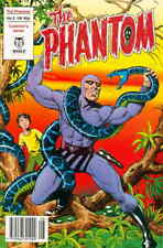 Phantom, The (4th Series) #2 FN; Wolf | save on shipping - details inside