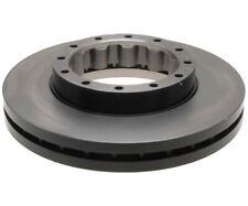 Disc Brake Rotor-Specialty - Truck Rear 980589 fits 05-09 Mitsubishi Fuso FE180
