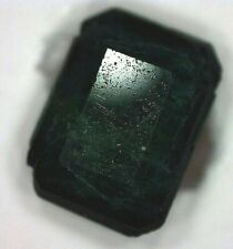 Natural Colombian Emerald Deep green 0.43 cts Untreated