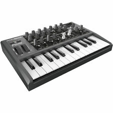 Arturia 540101 MicroBrute 25-Key Analog Synthesizer
