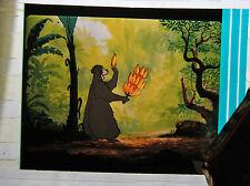 Disney Piece of Movies Jungle Book Baloo with Bananas pin LE 2000