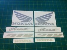 Hornet 919 Replacement Restoration decals sticker graphics kit 900 600