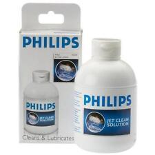 PHILIPS HQ200 PHILIPS JET CLEAN base d'acqua soluzione per (trimmer) elettrici, rasoi, ecc.
