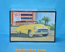 AMT: 1/25 1951 Chevy Convertible - Model Kit