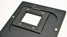 Photo studio accessory Rotate adapter Hasselblad H back For Linhof 4x5