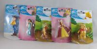 Beverly Hills Disney Figurine Cake Topper - New