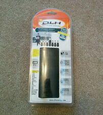 DLH Universal Notebook AC Adapter 19V 90W Ultra Compact USB Samsung Sony Toshiba