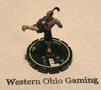 Heroclix Arashi #031 Rookie USED Indy Single Figure