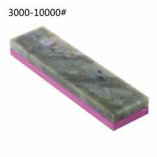3000# 10000# double side knife sharpening stone Grindstone Whetstone sharpener