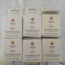 Cartuccia Apple M3911G/A Color StyleWriter Ink Cartridge for StyleWriter 2200