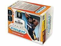 2019-20 Panini PRIZM NBA Basketball FACTORY SEALED BLASTER BOX