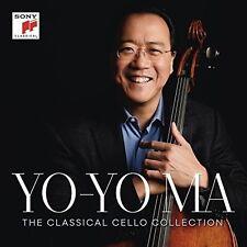 Yo-Yo Ma - Yo-Yo Ma: The Classical Cello Collection [New CD] Boxed Set