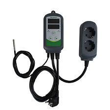 EU PLUG Inkbird ITC-308 Digital Temperature Controller thermostat heater cooling