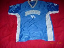 Kentucky Wildcats sz16/18 V-Neck Warmup Basketball Jersey,Gr8 Quality,Rite Price