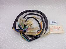 Yamaha LS3 LS-3 LS 3 may fit RS125 Wire Harness Assembly NOS Aftermarket