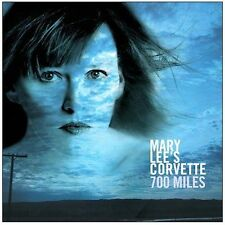 700 Miles by Mary Lee's Corvette (CD, Apr-2003, Bar/None Records)