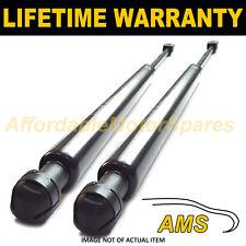 2x Para Opel Meriva MPV (2003-2010) Gas Portón Trasero soporte de arranque Puntales