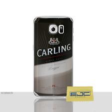 Bière étui/housse Samsung Galaxy S6 (G920)/protecteur d'écran/silicone/Carling