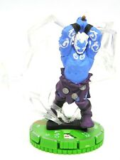 Heroclix Incredible Hulk #050 Mighty thorr Chase rare