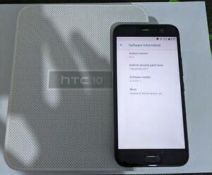 HTC 10 Unlocked - Carbon Grey - Excellent Condition