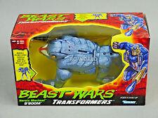 Vintage Transformers Beast Wars HEROIC MAXIMAL B'BOOM   #OA2