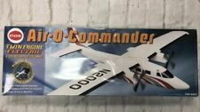 COX Vintage Air O Commander Electric With 2 Channel Radio
