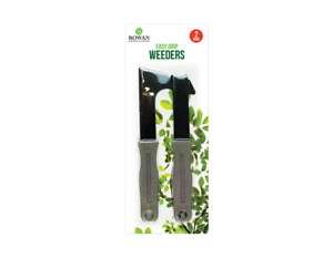 Rowan Garden Patio Weeding Set Tool 2 Pack.  Weed Gardening