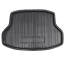 Rear Trunk Tray Boot Liner Floor Cargo Mat Carpet For Honda Civic 2016-2018
