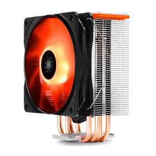 DEEPCOOL Gammaxx GT RGB Single Tower CPU Cooler, with 120mm w/ RGB Fan, RGB LEDs