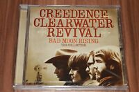 Creedence Clearwater Revival - Bad Moon Rising (2013) (CD) (SPEC2133) (Neu+OVP)