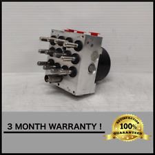 AUDI Q7 ABS PUMP 4L0614517A 10.0212-0018.4 *** 90 DAY WARRANTY *** TESTED 100%