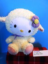 Ty Beanie Buddy Hello Kitty Lamb 2011 plush(310-2344)