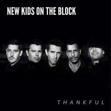 New Kids On The Block - Thankful (NEW CD EP)