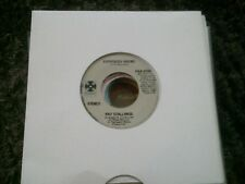 """PAT STALLINGS - EVERYBODY KNOWS / IT'S ALRIGHT * RARE SOUL FUNK 7"""" 45"""