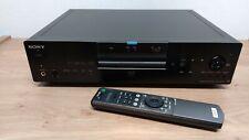 Sony DVP-NS900V Black High-End 5.1 Channel DVD/CD/SACD Player