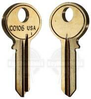 2 UWS /& Other Toolbox Keys Code Cut 501CH to 520CH Truck Tool Box Lock Key