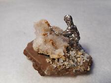 Gold Prospecting  Miner , Geode Rock (P503)