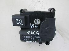 Stellmotor Heizung Klima Toyota Corolla Bj. 02  113800-2051